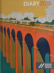 The Viaduct. Southern Railways Poster, 1925. Artwork by TD Kerr.